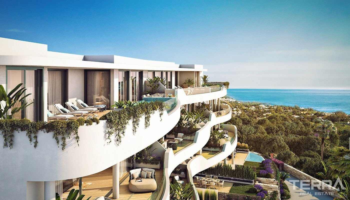 Sea View Apartments Costa del Sol
