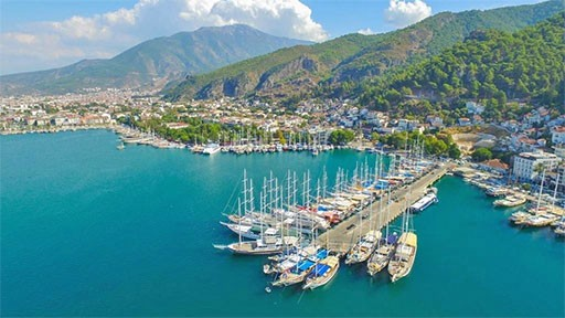 Flats for Sale in Fethiye Centre