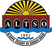 Member of ALTSO<br>