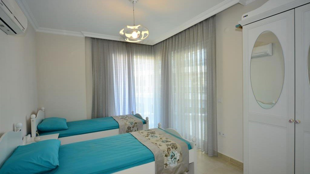 Vesta Garden Apartments for Sale in Alanya