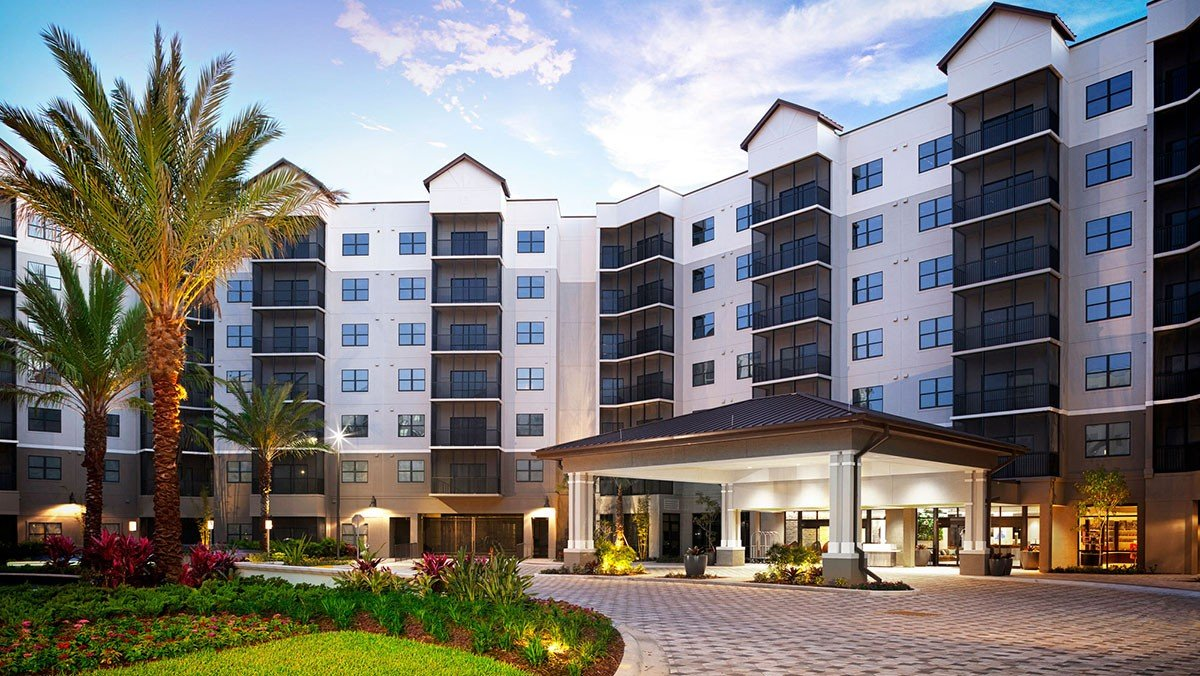Apartments for sale at The Grove Resort Orlando Florida ...