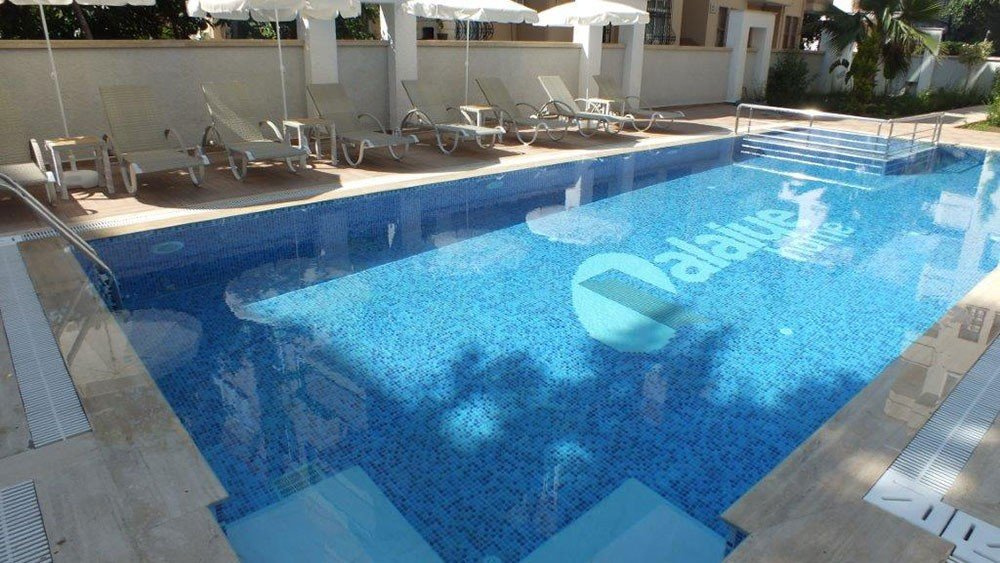 Cleopatra Beach Apartments for sale in Alanya