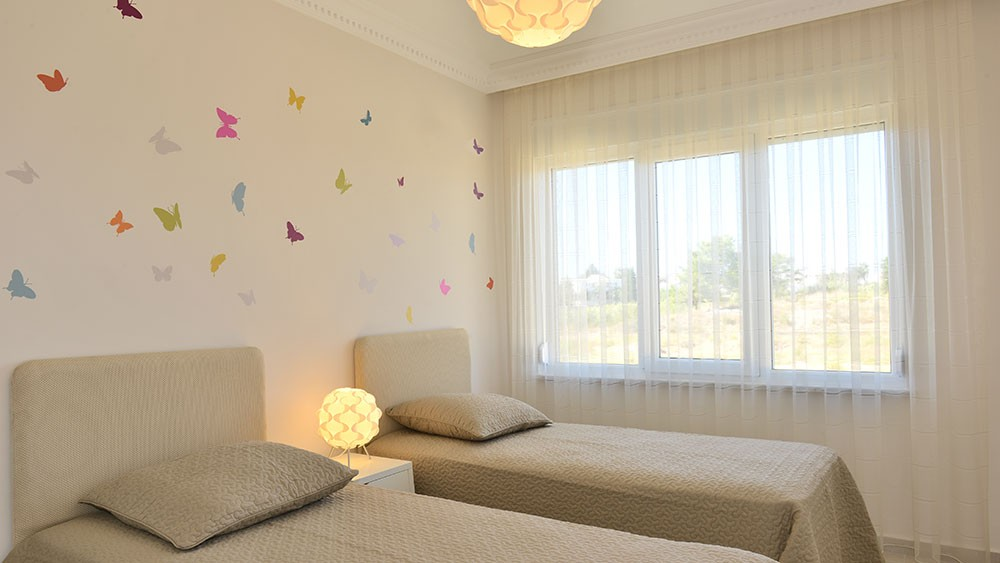 Affordable beach apartments in Avsallar, Alanya for sale