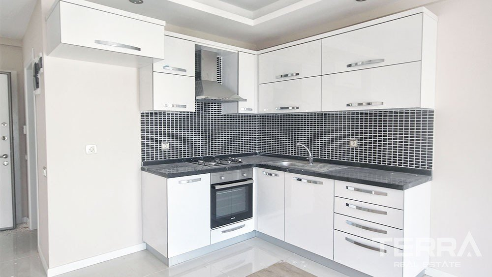 Modern apartments for sale in Konyaalti, Antalya