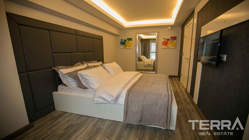Luxury apartments at affordable prices in Beylikdüzü, Istanbul