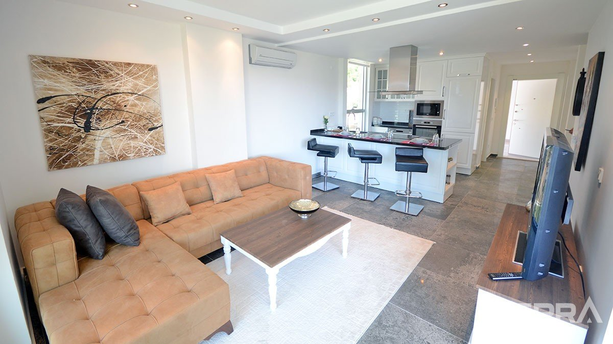 Aramis Terrace apartments for sale in Alanya