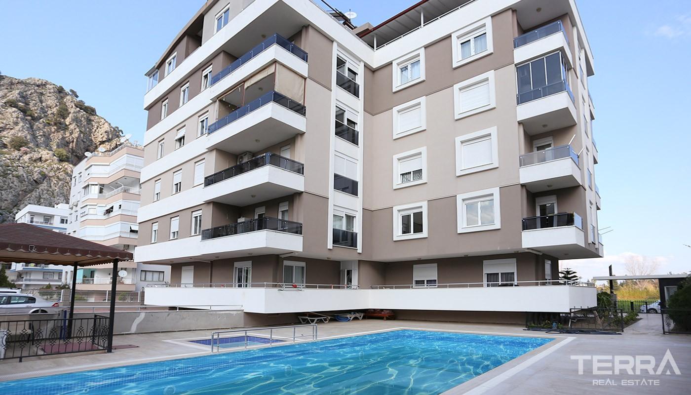 Квартиры в кемере вторичка цены квартиры Умм аль-Кувейн Аль Яхар
