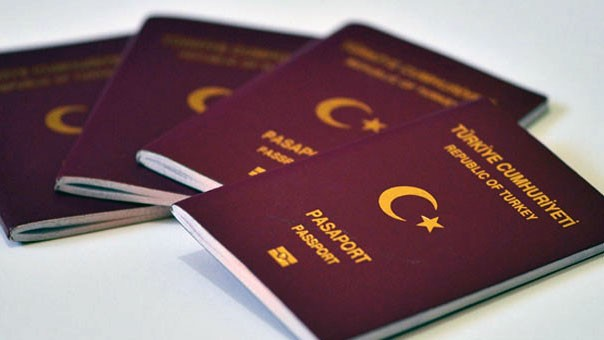 Citizenship to foreigners by real estate investment in Turkey