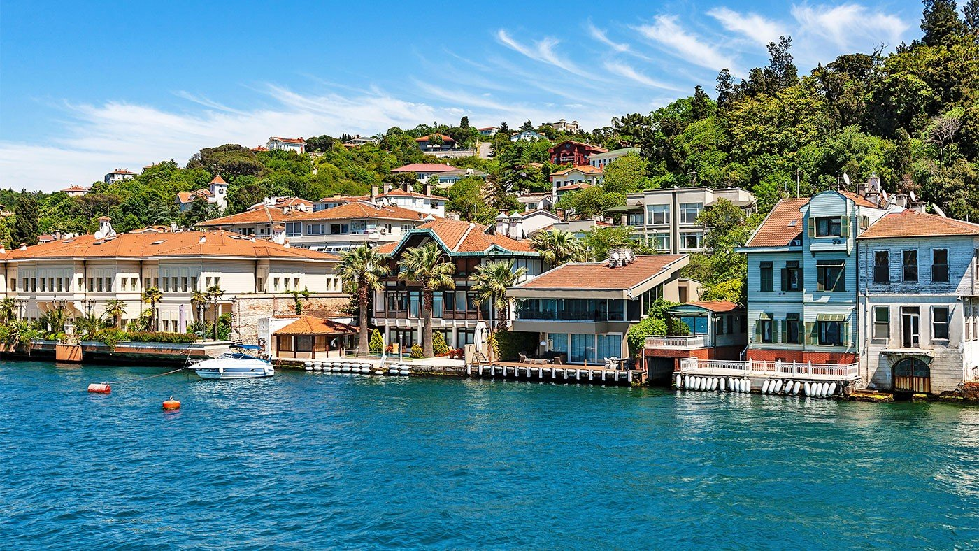 Is Turkey a Rewarding Choice for Property Investment?