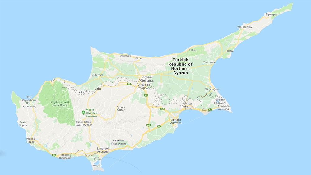 Real Estate for sale in Cyprus