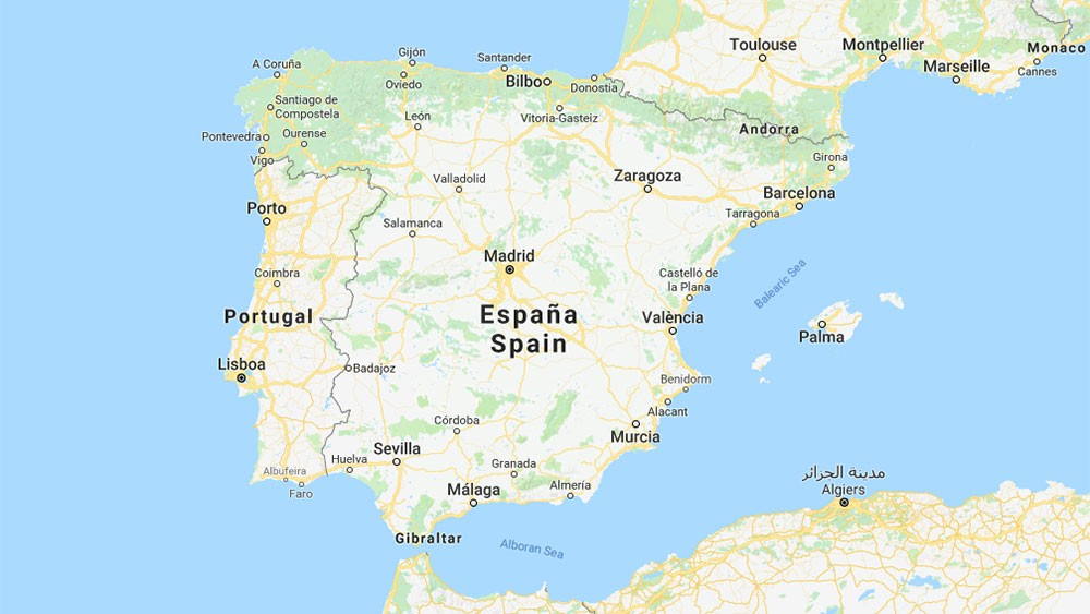 Real Estate for Sale in Spain (soon)