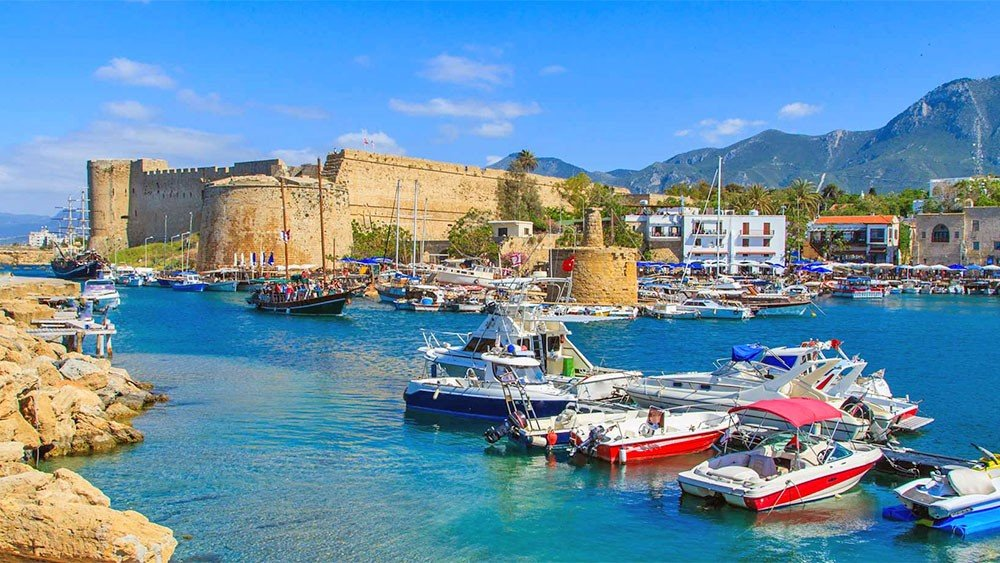 Real Estate in Kyrenia for Sale - Apartments & Villas