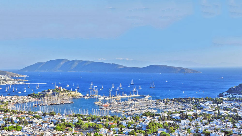 Real Estate for sale in Bodrum
