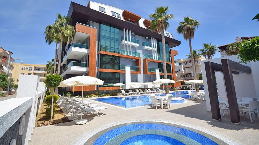 Buy Apartment in Turkey - Apartments for Sale in Turkey ...
